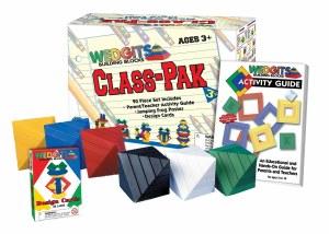 WEDGITS CLASS PACK