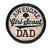 Awesome GS Dad Patch