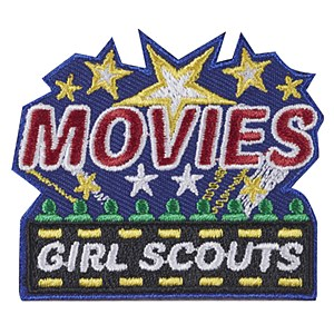 Movies Patch-Stars