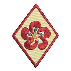 Cadette Entrepreneur Badge