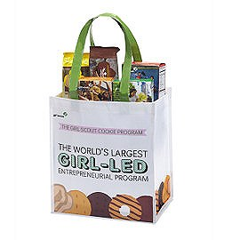 Cookie Tote 2018
