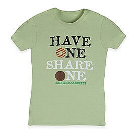 Have One Share One Tee-Medium