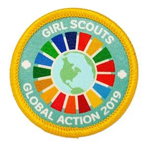 Global Action 2019 Award