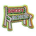 Buddy Bench Patch