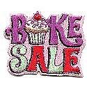 Bake Sale Patch