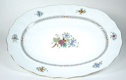 Herend Windsor Garden Platter