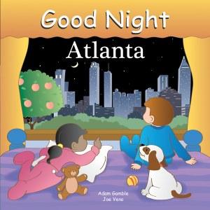 Independent Publishers Group Good Night Atlanta