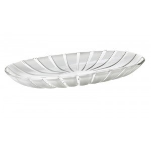 Guzzini Grace Tray White