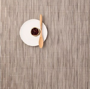 Chilewich Placemat Bamboo Dune