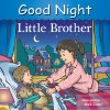 Independent Publishers Group Good Night Little Brother