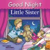 Independent Publishers Group Good Night Little Sister