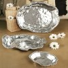 Beatriz Ball Bari Oval Platter-Small