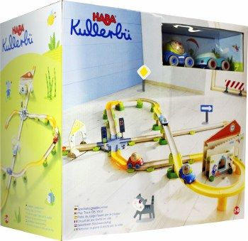 Kullerbu-City Stroll Set