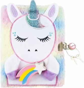 Squishy Journal Unicorn