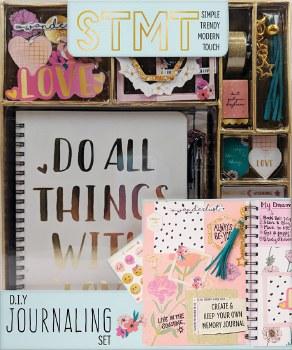 DIY Journaling Set
