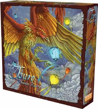 Tsuro:Phoenix Rising