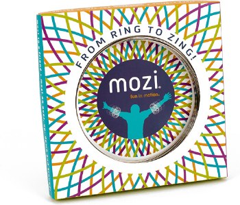 Mozi-Iridescent Mozi