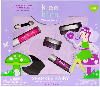 Sparkle Fairy Play Make-Up
