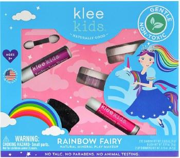 Rainbow Fairy Play Make-Up