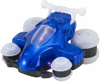 HoverQuad Mini-Blue