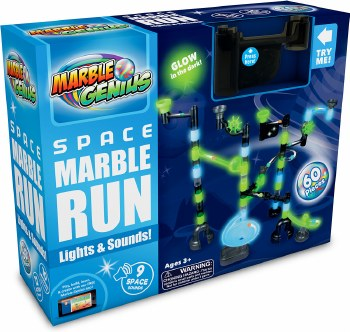 Space Marble Run Lite/Sound 60