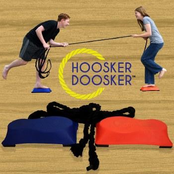 Hooser Doosker Tug of War