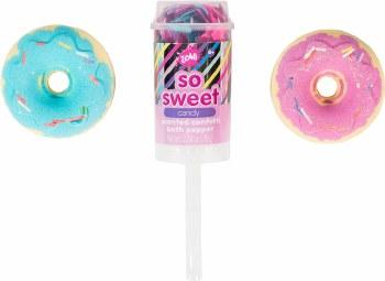 So Sweet Donuts Bath Set