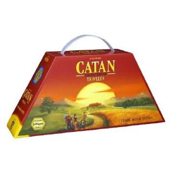 Asmodee Catan Traveler