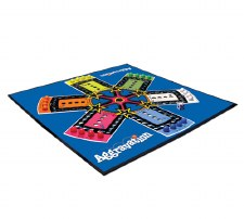 Winning Moves Classic Aggravation Game