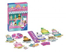 Ravensburger Dream Cakes Children's Game