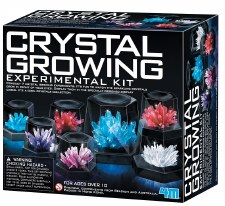 Toysmith Crystal Growing Experiment Kit