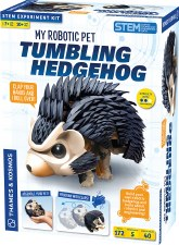 Tumbling Hedgehog Kit