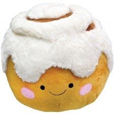 Squishable Cinnamon Bun