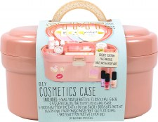 DIY Cosmetics Case