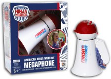 B4 Adventure American Ninja Warrior Megaphone