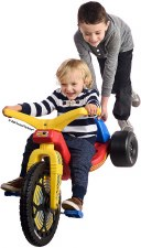 "Original Big Wheel Racer 16"""