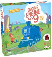 Engine Engine No. 9 Game