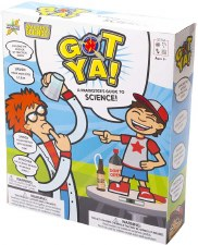 Got Ya! Science Kit