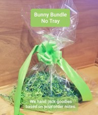 Bunny Bundle No Tray $29.99