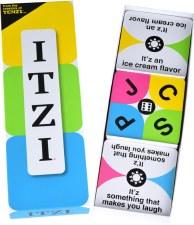 Carma Games ITZI Game