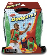 Dodge Tag - Diggin Active