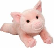 """Charlize Floppy Pig 23"""""""