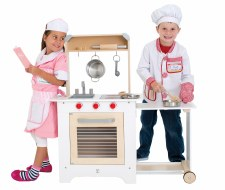 Hape Cook 'N Serve Kitchen