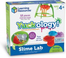Yuckology Slime Lab