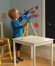 GeoSafari Jr My First Telescope - Educational Insights
