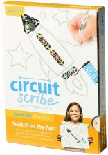 Circuit Scribe Basic Maker 12