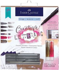Faber-Castell Creative Lettering