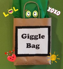 Giggle Bag $25 Worth of Fun!