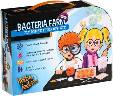 Bacteria Farm My First Biology