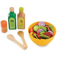 Healthy Gourmet Salad Greens - Hape